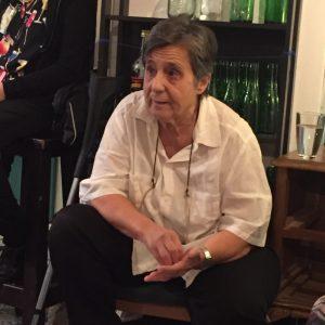 Casilda Rodriganez