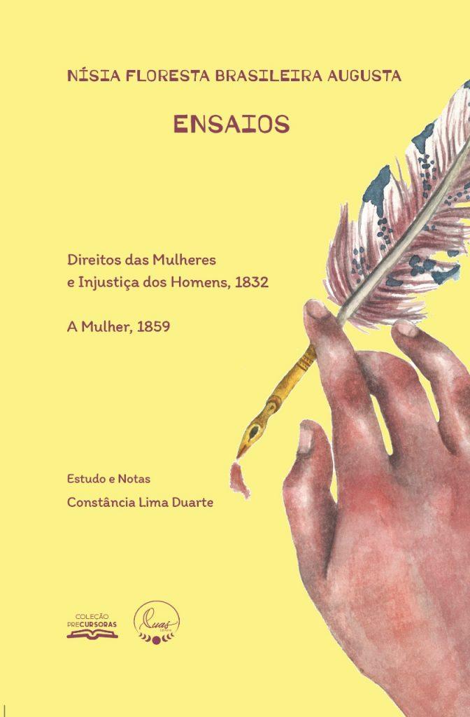 Ensaios - Nísia Floresta